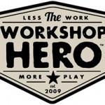 Sponsor: Workshop Hero